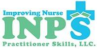 Improving Nurse Practitioner Skills Logo