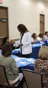 Nurse Practitioner Continuing Education Training Workshop