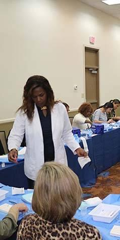 Two-Day Skills Workshop