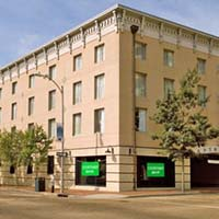 New Orleans Courtyard by Marriott